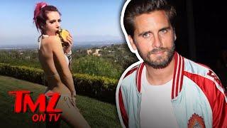Scott Disick is Dating Bella Thorne?! | TMZ