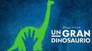 Descargar Un Gran Dinosaurio Español Latino [MEGA]
