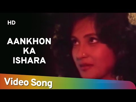 Xxx Mp4 Aankhon Ka Ishara HD Zakhmi Rooh 1992 Popular Asha Bhosle Hit Songs 3gp Sex