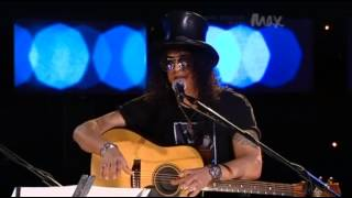 Slash & Myles Kennedy acoustic live The Max Sessions 2010 complete