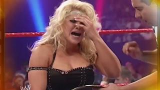 Candice Michelle vs. Beth Phoenix: No Mercy 2007 - WWE Women's Championship Match