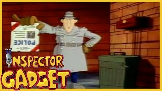 Inspector Gadget Theme Song 30 Minutes!