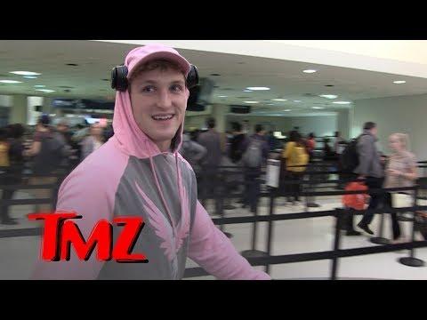 Logan Paul Says Even He Deserves a Second Chance TMZ
