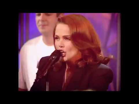 Belinda Carlisle - Live Your Life Be Free (TOTP '91) HD