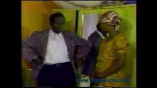 Languichatte Debordus - Le mariage de Melanie part 1 - Comedie Haitienne - Haiti Comedy