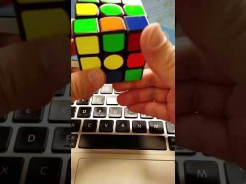Testing the new Gan 356Air cube