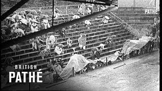 Women's International Lawn Tennis  (1936)