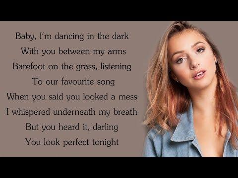 PERFECT Ed Sheeran EMMA HEESTERS & KHS COVER Lyrics