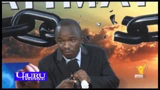 Mch David Mbaga,lugha tofauti