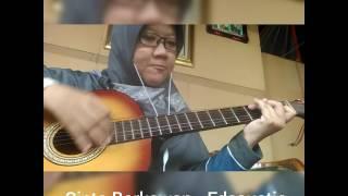 Cover Cinta Berkawan - Edcoustic