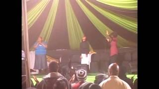 God's Army  Worship at Tehuis, Pietermaritzburg Revival...