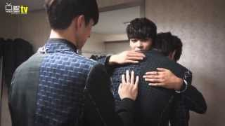[VIXX TV] NEO hug cut