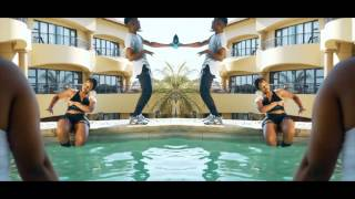E-Jay - Official Nadia Nakai Music Video. Dirty Version.