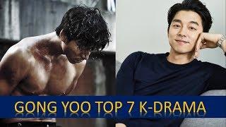 GONG YOO 'S TOP 7 MUST WATCH KOREAN DRAMA SERIES AND MOVIES