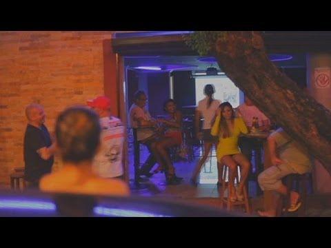 Brazil: Sex tourism's world cup? - reporter