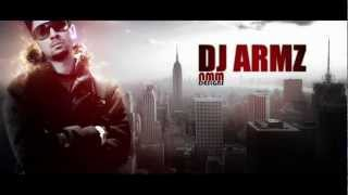DJ ARMZ - Tupac ft Nancy - U & Me (Hridoyer Dor)