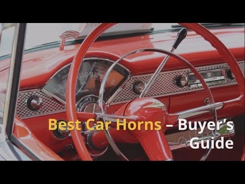 Xxx Mp4 Best Car Horns – Buyer's Guide And Reviews 3gp Sex