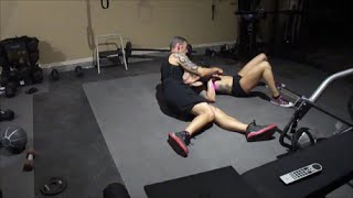 KILLER COMBO 22 MINUTE HARD CORPS Special Ops Cardio & Core 2