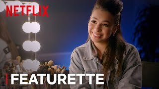 One Day at a Time | Featurette: Breaking Down Barriers with Isabella Gomez & Dulce Candy | Netflix