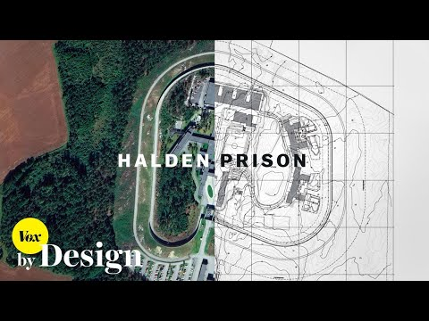How Norway designed a more humane prison