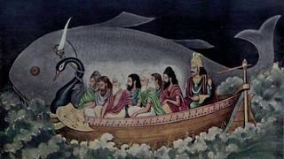 Peradaban Lembah Sungai Hindus - Sejarah Peminatan