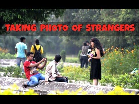 TAKING PHOTO OF STRANGERS || PRANK IN INDIA ||