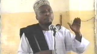 adhabu 15  zatariku sala   [ Amani ya Mwenyezi Mungu iwe juu yenu ]