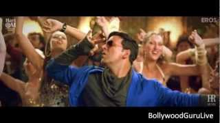 Hookah Bar - Khiladi 786 - Full Song HD