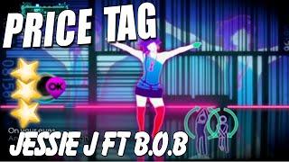 🌟 Price Tag - Jessie J ft B.o.B || Just dance 3 🌟