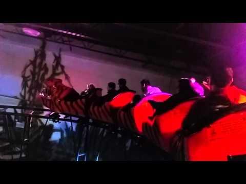 Ride on Tiger Terror