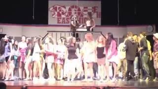 High School Musical 3: Senior Year Act 1 (St Augustine CHS)