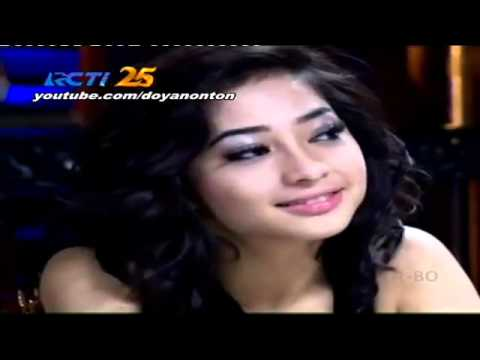 TVM RCTI Perempuan Di Pinggir Jalan