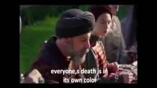 হুর্রাম সুলতান এর জীবনরে শেষ দিন টি দেখুন Sultan Sulaiman and Hurrem Sultan