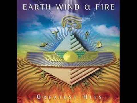 Earth Wind and Fire That s The Way of The World