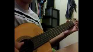Sha La La  Full House OST - Guitar Solo - YouTube