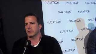 Nautica Designer Interview