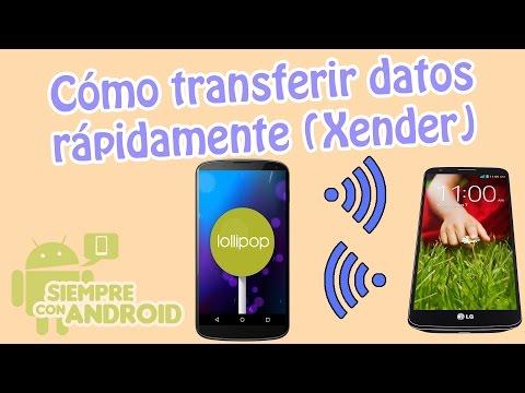 Xxx Mp4 El Mejor Sistema Para Enviar Archivos Entre 2 Dispositivos Xender 3gp Sex