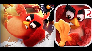 "Angry Birds Action 2016  ""Rovio Arcade"" Android Gameplay Video"