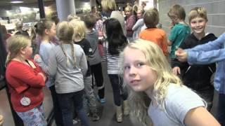 Lições da Finlândia -  Reportagem: Claudia Wallin