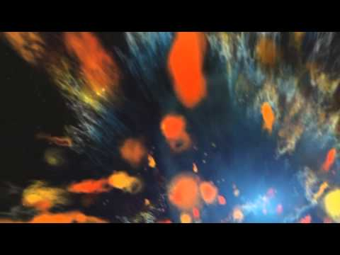 Journey through the universe beyond the speed of light HD