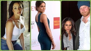 Meghan Markle (Rachel Zane in Suits) Rare Photos | Family | Friends | Lifestyle