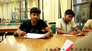 """""""Volu At NSU"""" - Funny & Educational Short Film BY """"Crazers Production"""""""