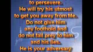 FOR  YOU  WITH  LOVE Perseverance