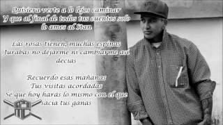 Free Stayla y STAN MC No eres mia letra