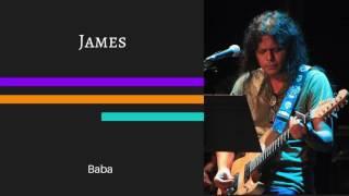 Baba koto din by james | Nagar baul james | James bangla song | James baba song | Fathers Day