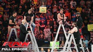 WWE Raw Full Episode, 6 June 2016