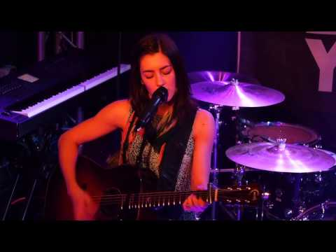 Hannah Trigwell Stay With Me Sam Smith Cover