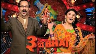 Teen Thay Bhai at  Comedy Circus