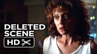 Thelma & Louise Deleted Scene - How You Expect Me To Know (1991) Susan Sarandon Movie HD