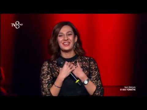 Xxx Mp4 Azeri şarkısı Ile Herkesi Büyüledi O SES TÜRKİYE 3gp Sex